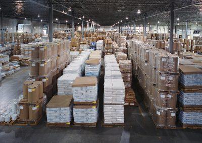 warehouse, business